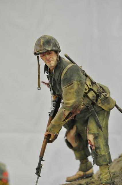 WW2U.S.M.C. Ioujima・2 (2)