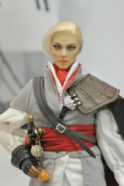 Lady assassin (2)