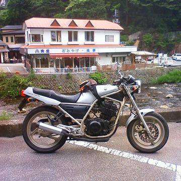 昇仙峡にて_1