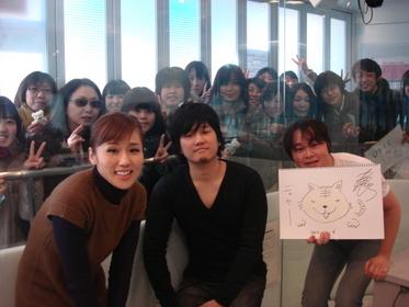 TOKYO FM 20120204