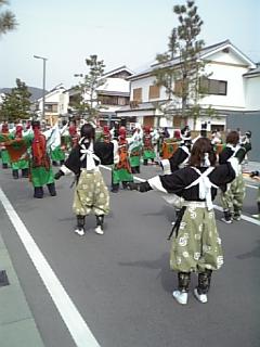 春の義士祭