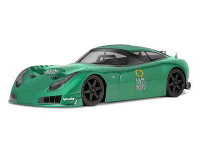 HPI TVRサガリス