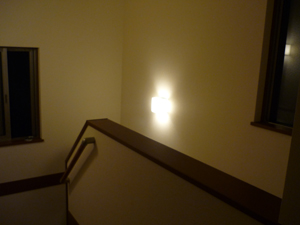 階段の構造