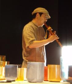 牧野JUNさん