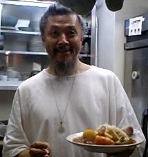 奈良裕之さん