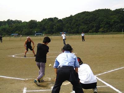 柳田緑地グラウンド
