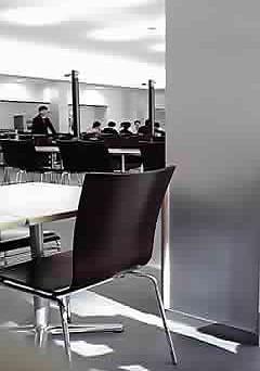 工学部食堂