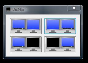 DisMon
