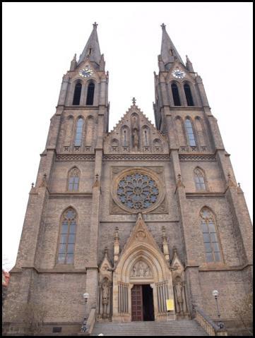 聖ルミドラ教会