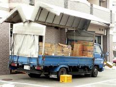 トラック ガルウィング-s
