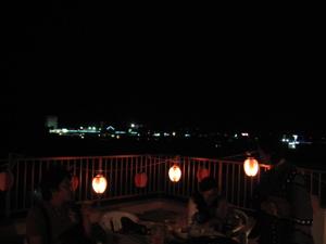 8:22夜景
