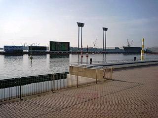 丸亀競艇場3