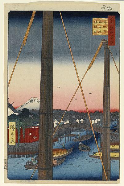 77鉄砲洲稲荷橋湊神社