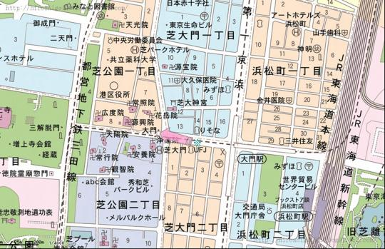 079芝神明増上寺B