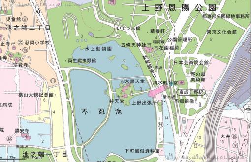089上野山内月のまつB