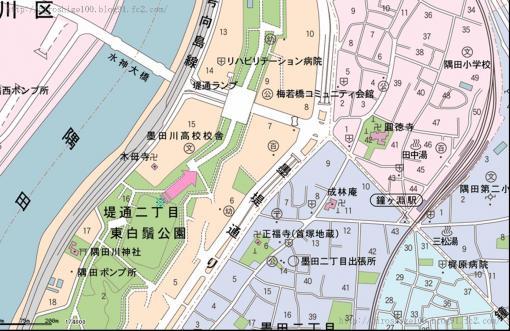 092木母寺御前菜畑B