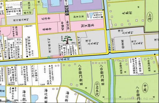 097小奈木川五本まつA
