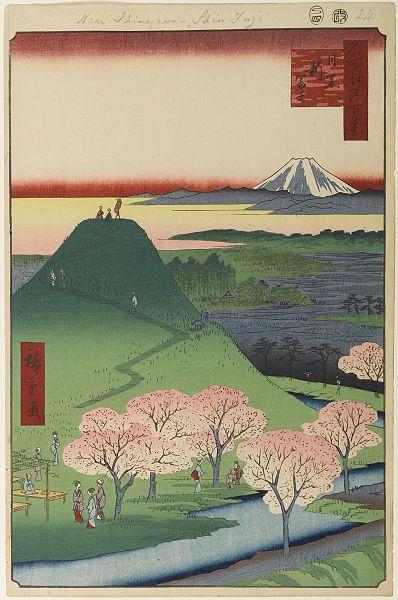 第24景目黒新富士