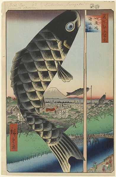 第63景水道橋駿河台