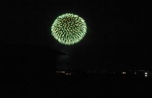 松浜花火5