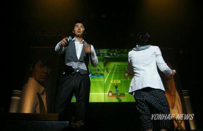 GAME対決②