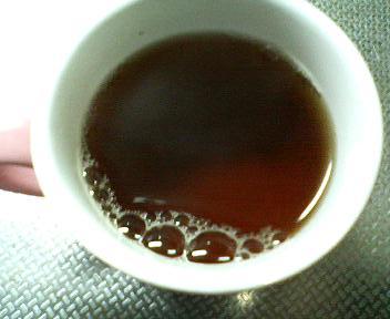 マレーシアのBOH紅茶(パック)