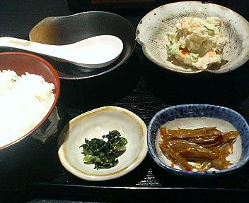 博多で一人モツ鍋