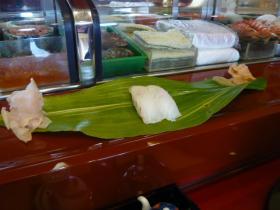 熊本天草「奴寿司」4