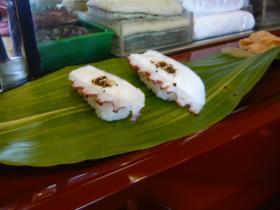 熊本天草「奴寿司」6
