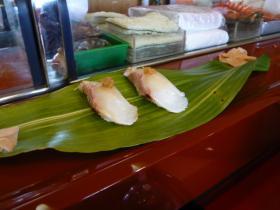 熊本天草「奴寿司」7