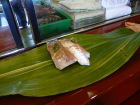 熊本天草「奴寿司」12