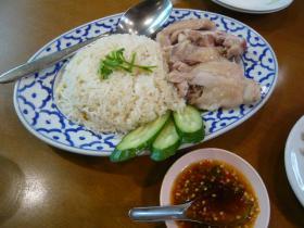 有楽町タイ料理「ザ・サイアム」4