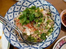 有楽町タイ料理「ザ・サイアム」6