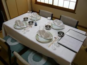会席中国料理 古月のランチ4