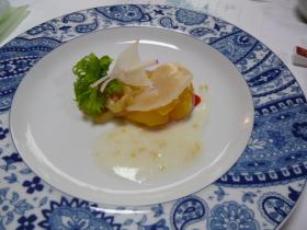 会席中国料理 古月のランチ7