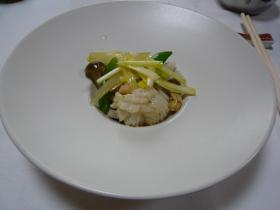 会席中国料理 古月のランチ8