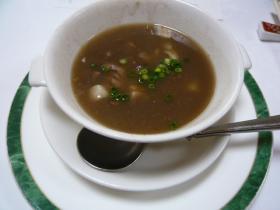 会席中国料理 古月のランチ9