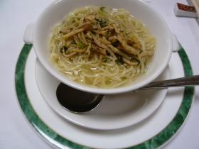 会席中国料理 古月のランチ11