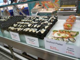シドニー「フィッシュマーケット」4