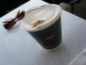 シドニー・ダーリングハーバーのカフェ5