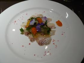 日暮里「SERIOのスイス料理ディナー」3