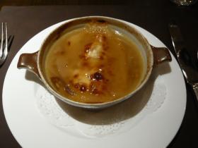 日暮里「SERIOのスイス料理ディナー」6