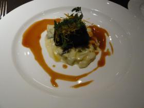 日暮里「SERIOのスイス料理ディナー」9