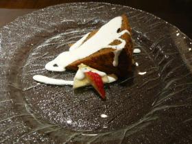 日暮里「SERIOのスイス料理ディナー」12