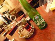 横浜中華街「揚州酒家」1