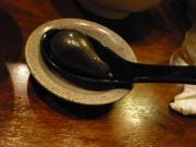 千駄木「つけ麺 TETSU(夜)」6