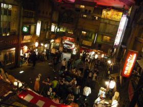 新横浜ラーメン博物館1
