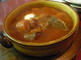 茗荷谷:ロシア料理「ソーニャ」4
