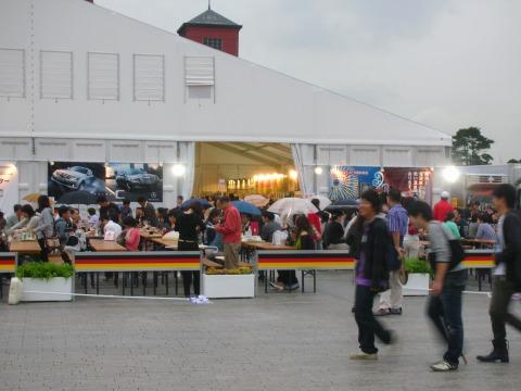 テント外観02
