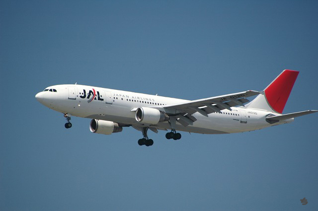 JAL01